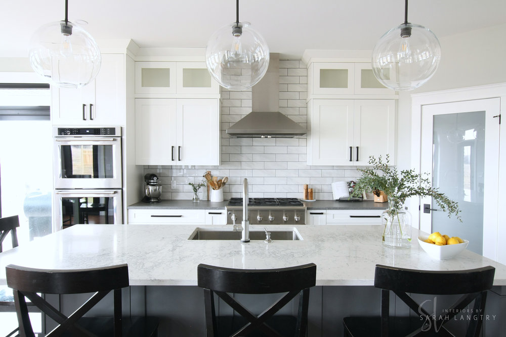 Tips for designing your kitchen