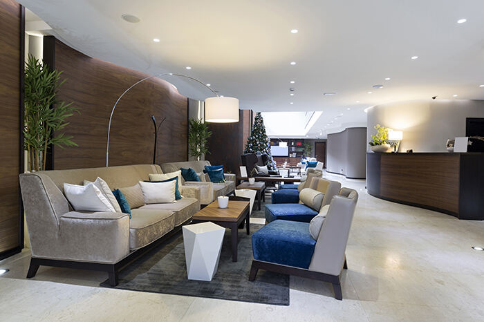 Effective Tips to Enhance Your Building Lobby Desi