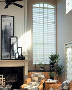 Choosing the Right Blinds to Make Your Room Appear Larg