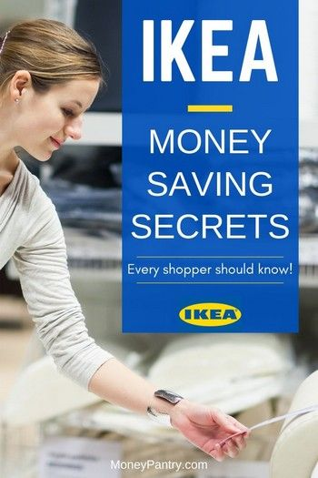 25 Ways to Save Money at IKEA (& a Secret Hack to Get 4x Savings .