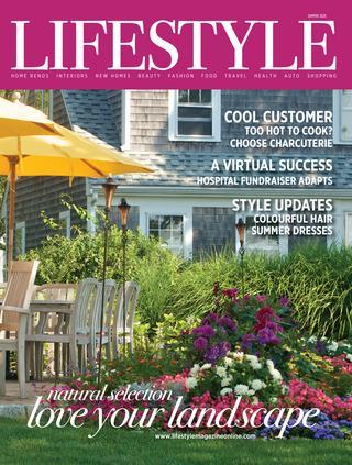 Lifestyle Magazine Online - Summer 2020 by Lifestyle Magazine .