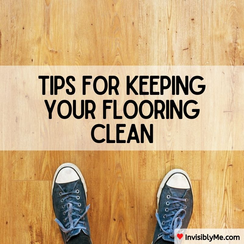 Tips to keep your floors looking   beautiful