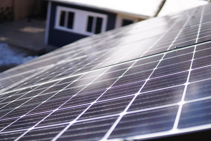 My DIY Solar Power Setup – Free Energy for Life | Mr. Money Mustac