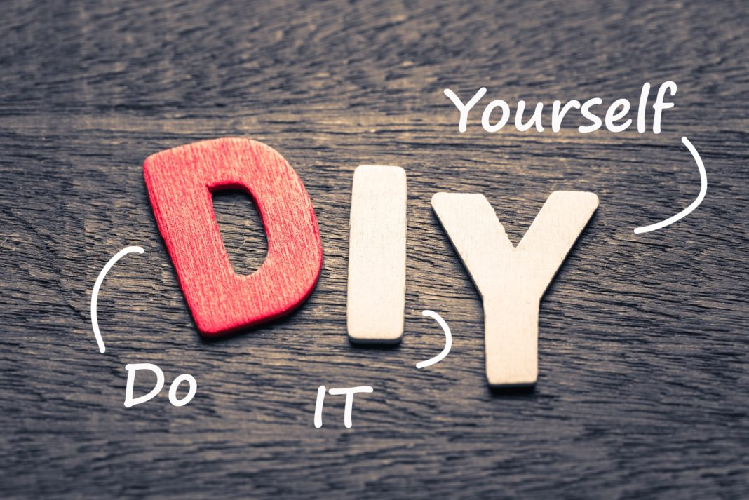 To DIY or Not to DIY: 4 Home Projects   That Don't Make Sense