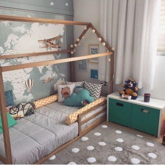 50+ Montessori Toddler Room You'll Love in 2020 - Visual Hu