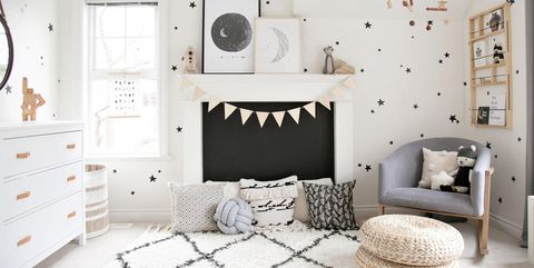 14 Boys' Room Ideas - Baby, Toddler & Tween Boy Bedroom Decorati