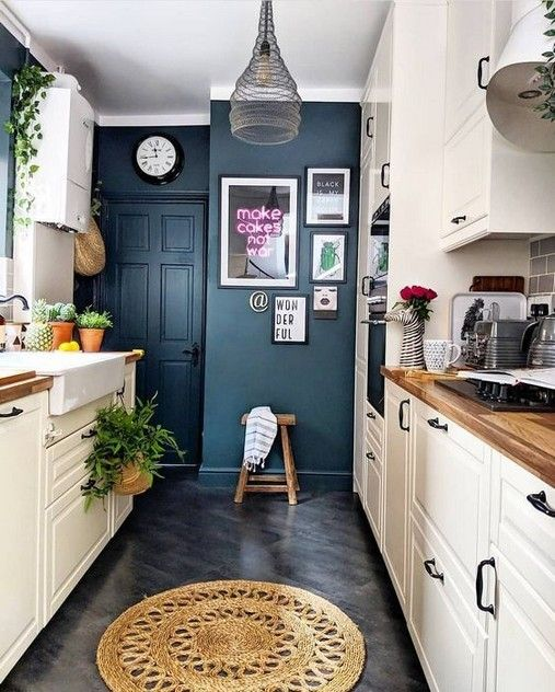 10 Best Kitchen Wall Color Trends | Decohol