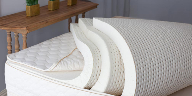 What is a Latex Mattress? | Savvy Re