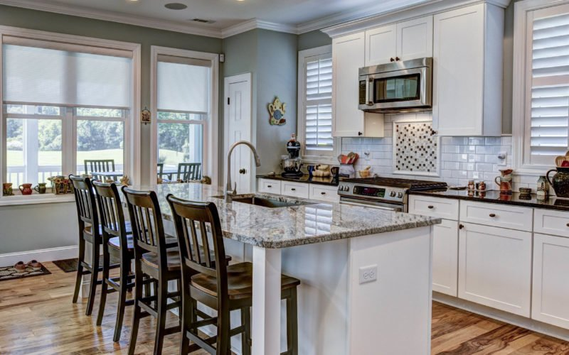 10 Best Kitchen Countertops 2020 | Kitchen Countertop Optio