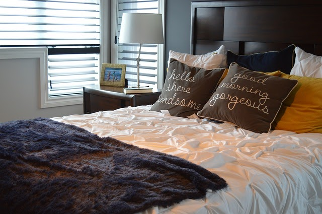 Top 3 finishing touches for your master bedroom - Hackr