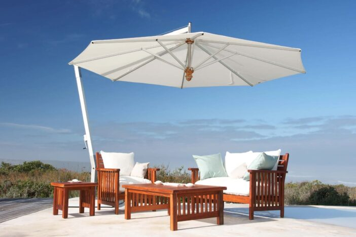 Ultimate Patio Umbrellas Buying Guide - Best Tips for 20