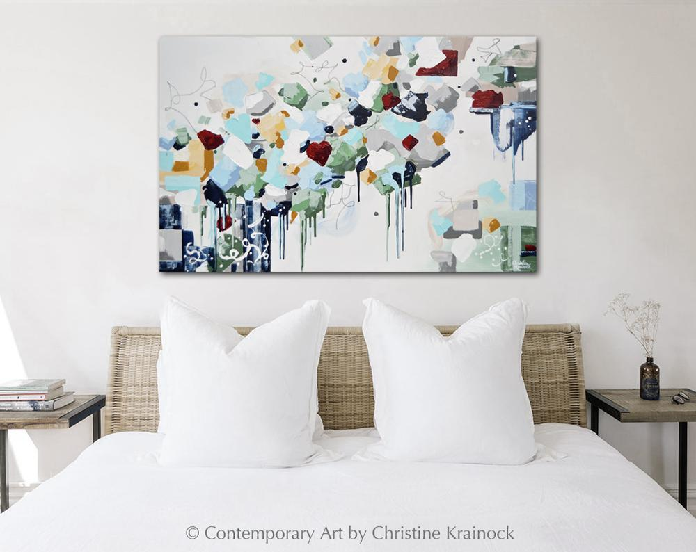 Top 4 Tips On Choosing Artwork For Your   Bedroom