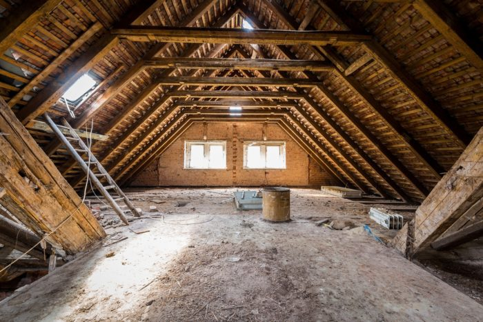 5 Tips for Improving Your Attic Ventilation | Roll