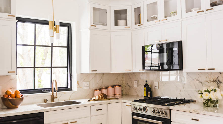 Top 6 properties of perfect kitchen   cabinets