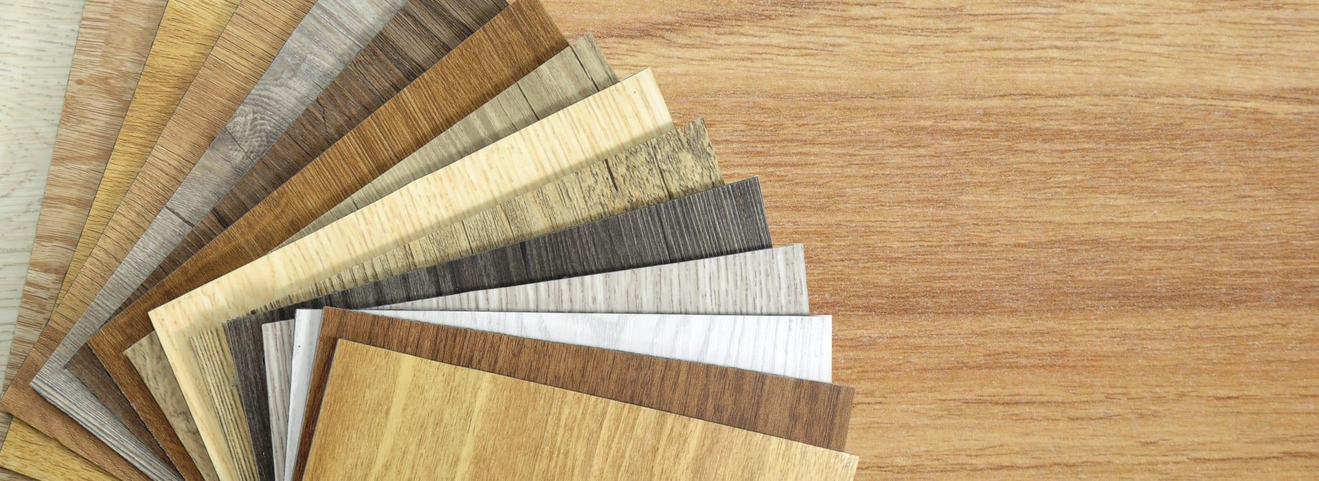 Top 6 reasons to choose vinyl floors