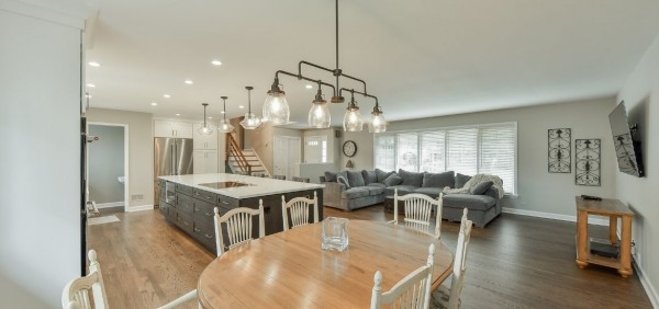 9 Top Trends in Interior Lighting Design for 2020 | Home .