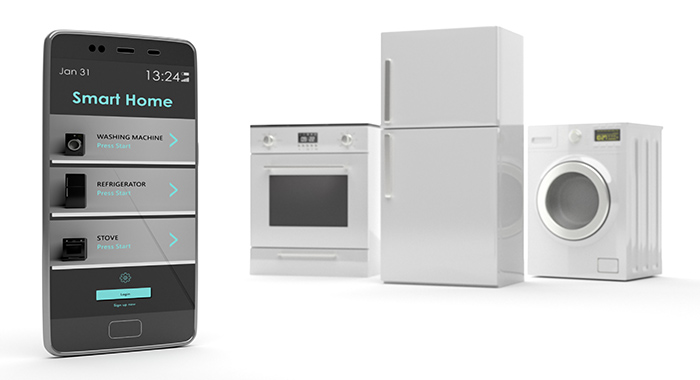 Top 4 devices to make your home smart - MULEGEEK.COM - Computing .