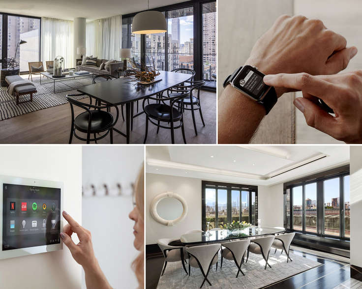 How to make your home a smart home: See top smart technology .