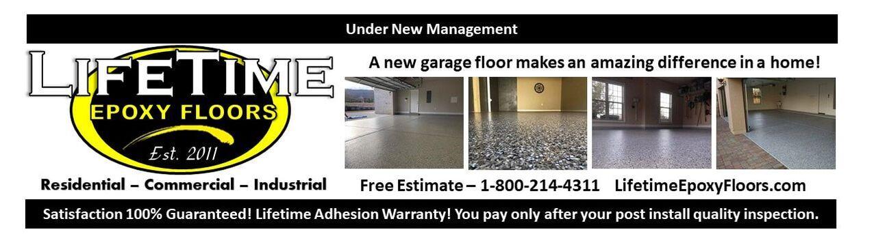 Huntsville Commercial Floors: Reasons Epoxy Floors Are Best for .