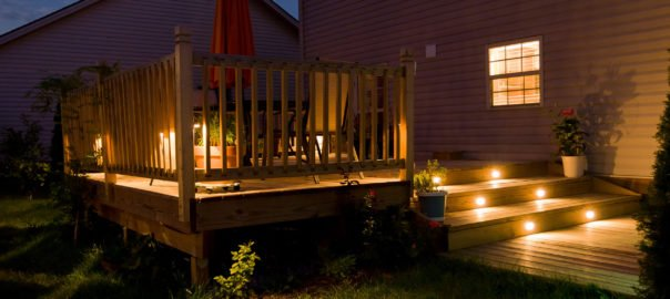 Tips for Choosing the Best Outdoor Lights for Your Ho