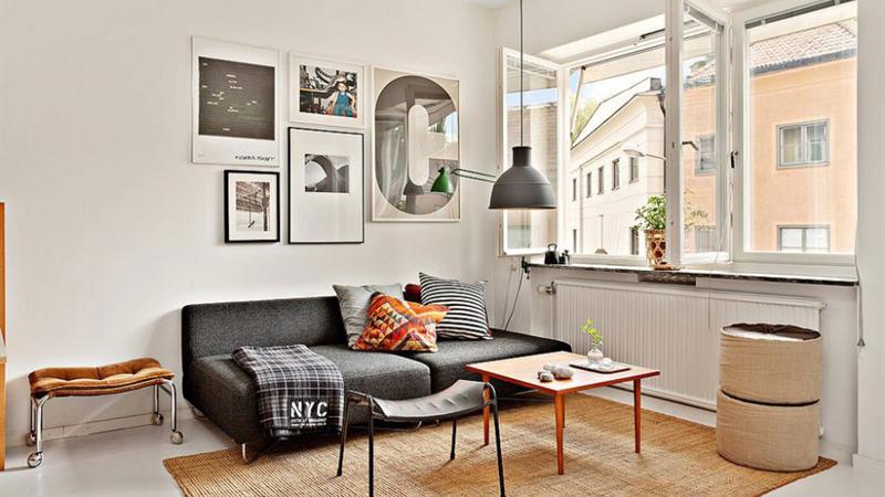 30 Rental Apartment Decorating Tips | StyleCast