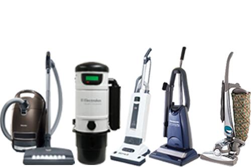 Top 5 Vacuum Cleaner Brands According to eVacuumStore.c