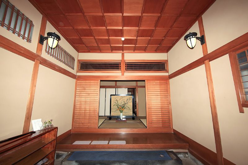 Traditional Japanese Houses | Nippon.c