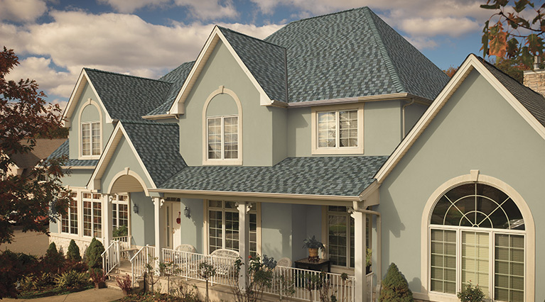 Twin Cities rooftops for choosing a great   roof color
