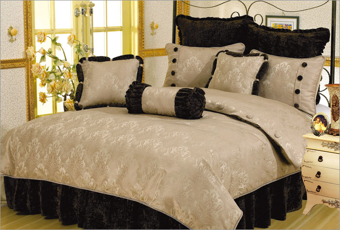 Shopping online: Different types of Bed sheet