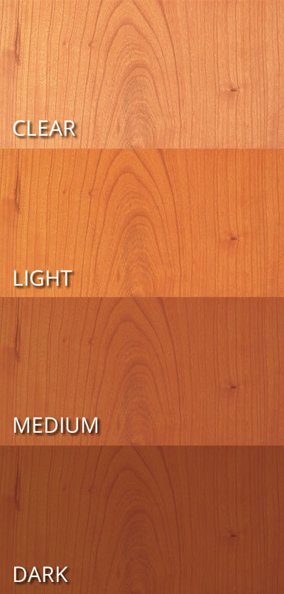 Cherry - American Hardwood Information Cent