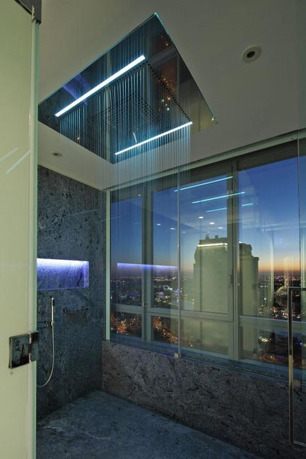 30 Luxury Shower Designs Demonstrating Latest Trends in Modern .