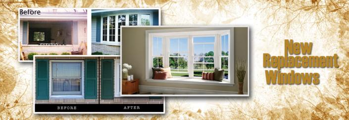 New Construction Windows vs Replacement Windows: Understanding the .