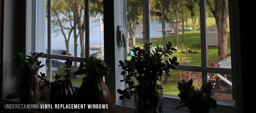 Understanding Vinyl Replacement Windows | Comfort Windows Bl