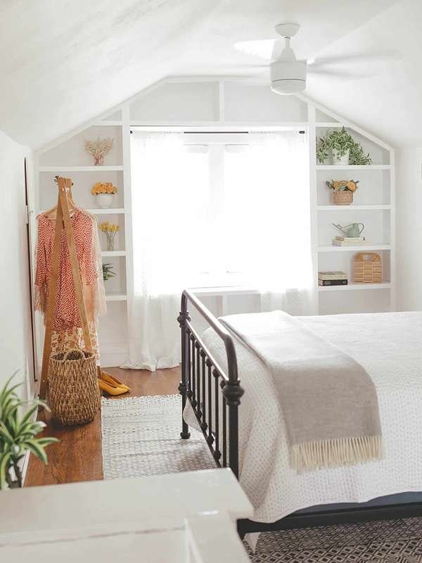 Unique ideas for converting your spare   bedroom