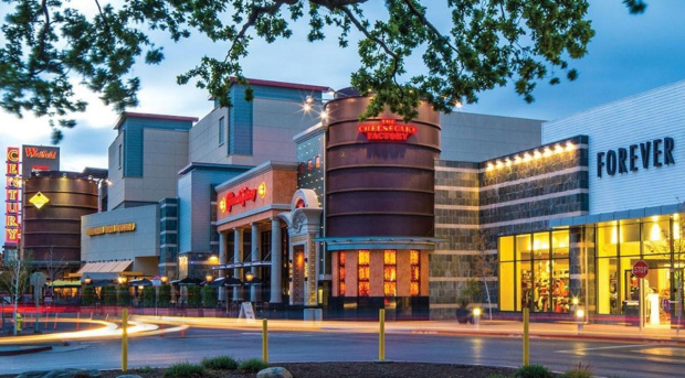 Oakridge shopping center buys San Jose site amid mall upgrad