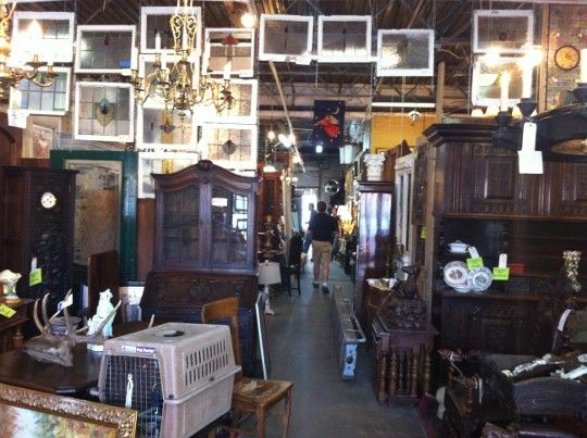 Five of Dallas' Best Used Furniture Stores | Dallas furniture .