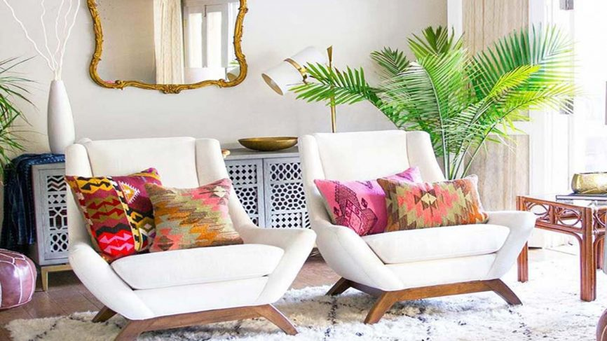 Indoor plants | 5 easy ways to add plants as part of your home dec