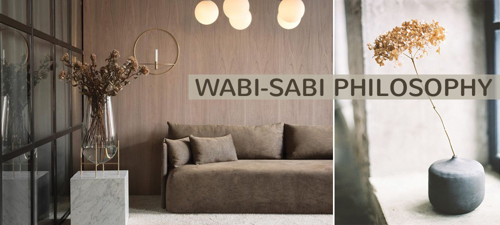 Wabi Sabi interiors: finding beauty in imperfection - Interior .