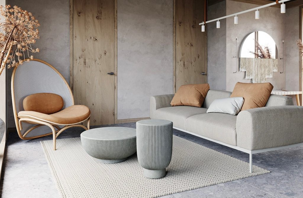 The Wabi-Sabi design and how you can   integrate it into your home