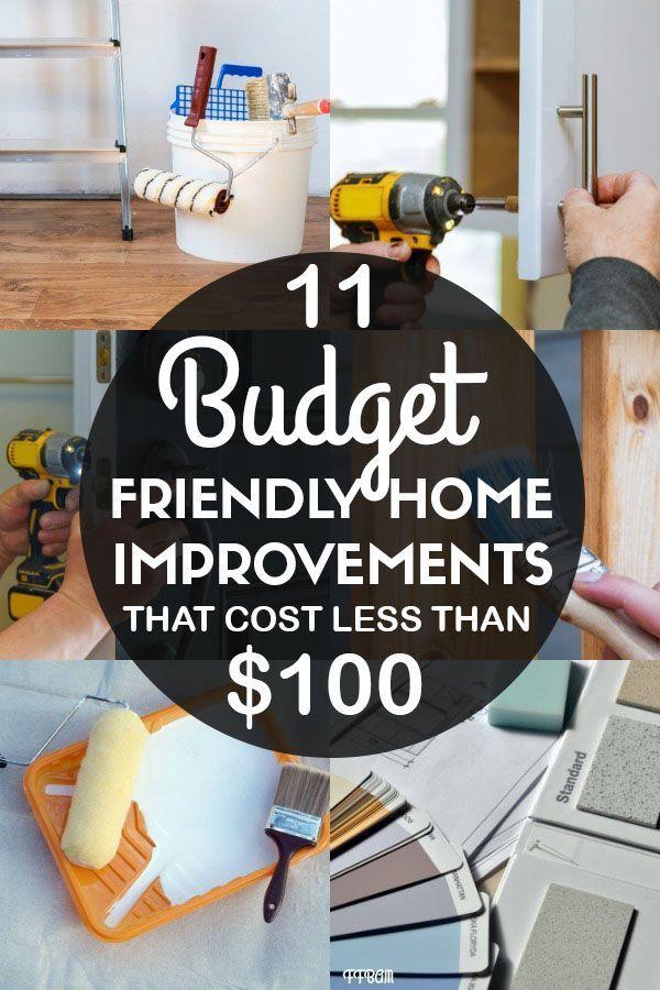 Ways to improve your renovation budget