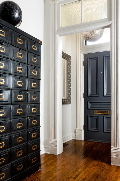 10 Decorating Tips For Older Hom