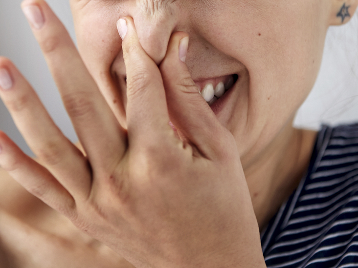 Bad Smell in Nose: Causes, Treatment, and Preventive Measur