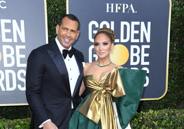Golden Globes worst dressed: Jennifer Lopez, Gwyneth Paltr