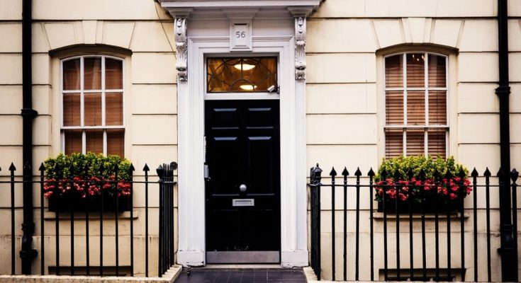 What Your Windows And Doors Say About Your Hou