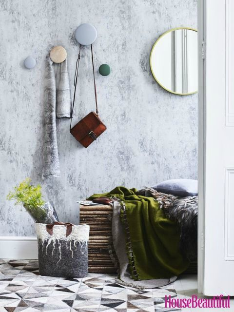 Scandi-style interiors: inspiration for your home | Interior, Home .