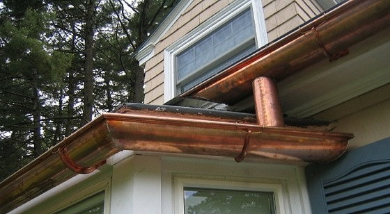 Cleaning Your Gutters - Quick Tip - Bob Vi