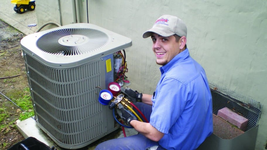 How Much Does It Cost To Install A New Central A/C Unit | Angie's Li