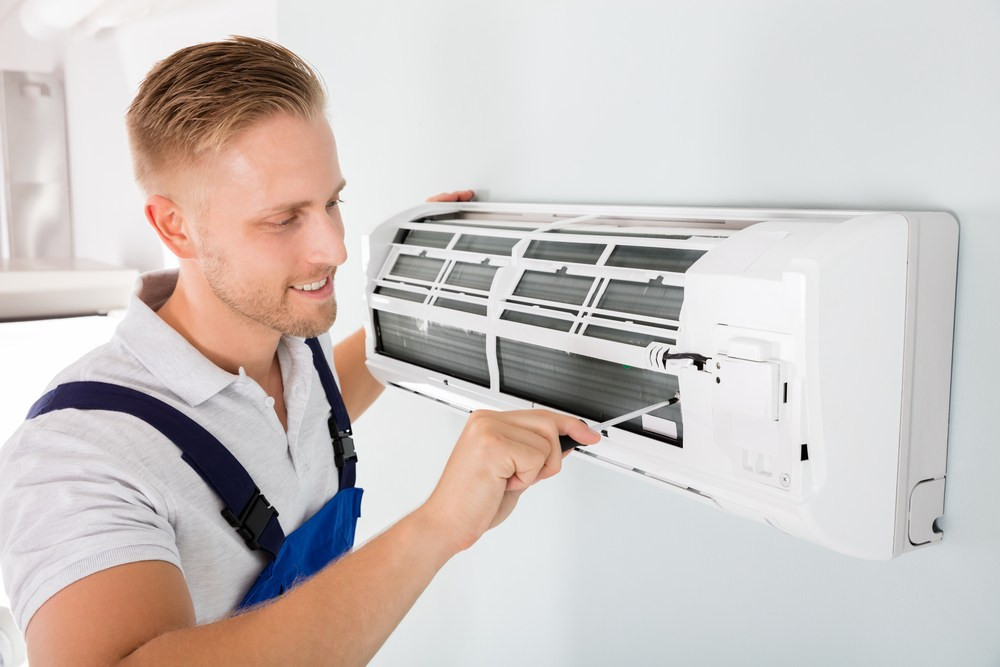 What is the cost of hiring an air   conditioner?