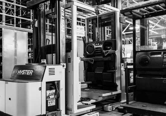 What You Must Consider When Buying A Used Forklift For Any .