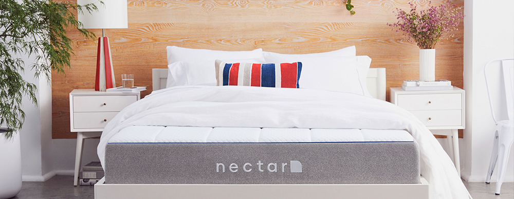 Latex vs Hybrid Mattress: All You Need To Know Before You Buy | Nect
